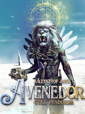cover image of Avenedor